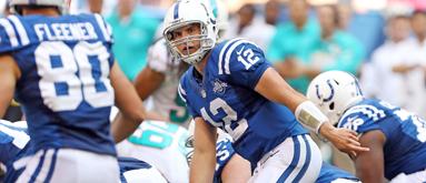 NFL Prop Shop: Week 3's best player prop bets
