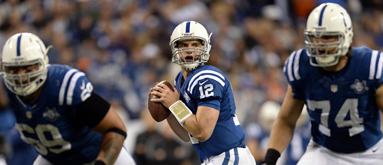 Tale of the Tape: Indianapolis Colts at Houston Texans