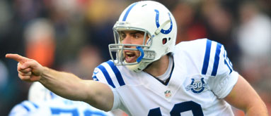 NFL line watch: Colts backers should act fast