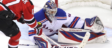 Rangers at Devils: What bettors need to know