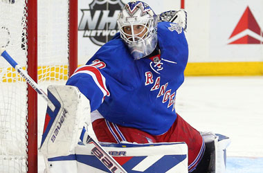 Game of the day: Rangers at Kings