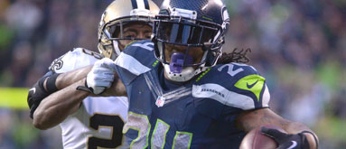 NFL Championship opening lines: Broncos, Seahawks favored