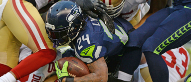 Super Bowl XLVIII action report: Books test bettors with 2.5, admit to inflated total