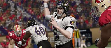 Sportsbook sets odds on next Madden NFL cover athlete