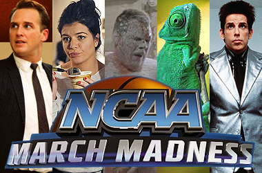 The five types of NCAA brackets you'll see during March Madness