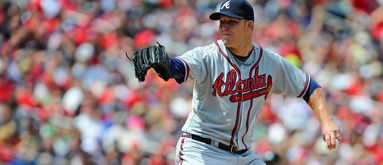Saturday's streaking and slumping starting pitchers