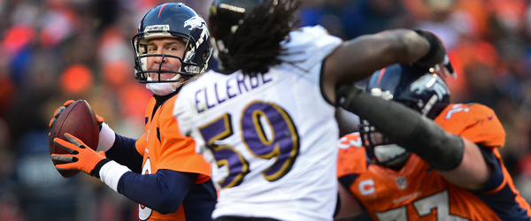 Peyton Manning 2013
