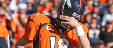 Manning struggles ATS in the cold, oddsmakers don't care