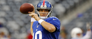 NFC East preview: Stiff competition presents value
