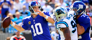 NFL Week 4 opening line report: Books coming off winning Sunday