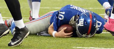 Thursday Night Football betting: Giants at Bears