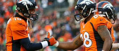Ravens at Broncos: What bettors need to know