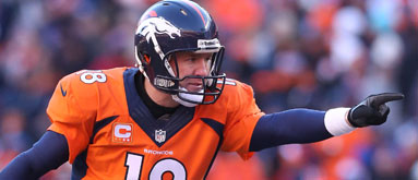 Super Bowl XLVIII opening line report: Bettors jump on Denver, move odds