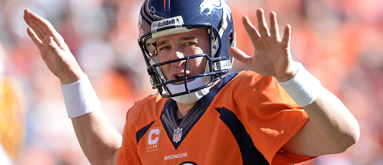 NFL line watch: Over bettors shouldn't sleep on Broncos-Bolts shootout