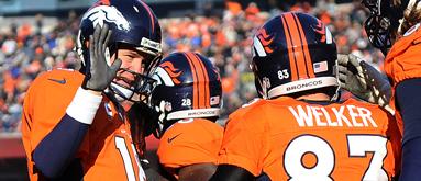 NFL Opening Line Report: Oddsmakers padding postseason pushes