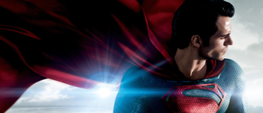 Odds against 'Man of Steel' to out super 'Iron Man 3' at the box office