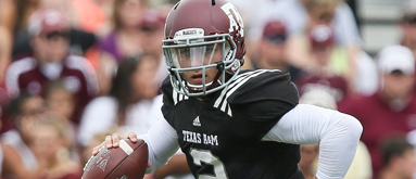Three BCS underdogs drawing early futures action