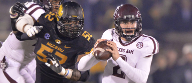 NCAAF line watch: Wait to fade Manziel and Texas A&M