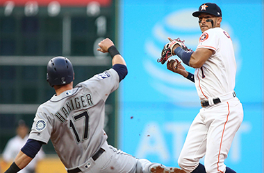 Three early season rematches highlight second week of MLB matchups