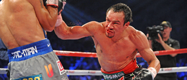 Boxing wish list: Four fights bettors want to see in 2013
