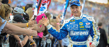 NASCAR betting: STP 400 preview