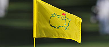 The 2013 Masters: Golf betting preview and picks