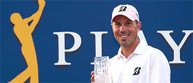 Vegas shortens Kuchar's U.S. Open odds, Tiger holds at 12/1
