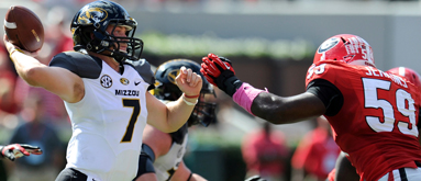 Florida at Missouri: What bettors need to know