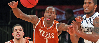 North Carolina at Texas: What bettors need to know