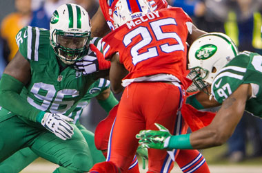 Thursday Night NFL betting preview: Jets at Bills