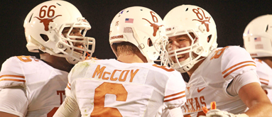 Oklahoma vs. Texas: What bettors need to know