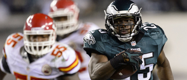 Eagles at Broncos: What bettors need to know