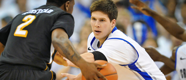 Revolving-door top spot could mean more NCAA upsets