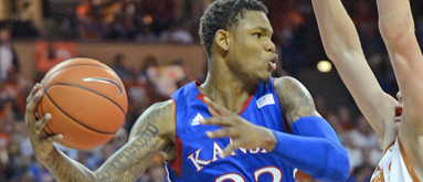 Study group: Wednesday's Top 25 NCAAB betting notes