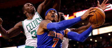 What bettors need to know: Celtics at Knicks, Bulls at Nets