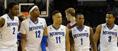 Florida vs. Memphis: What bettors need to know