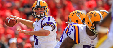 Florida at LSU: What bettors need to know