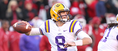 Chick-fil-A Bowl: What bettors need to know