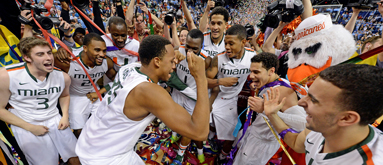 68 stats for 68 NCAA tournament-bound teams
