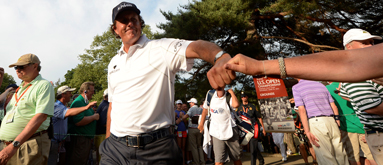 U.S. Open odds: Value in the field behind Mickelson