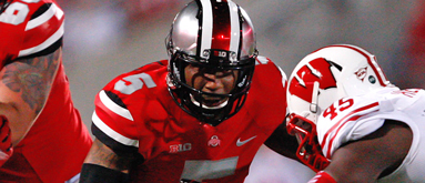 Ohio State at Northwestern: What bettors need to know