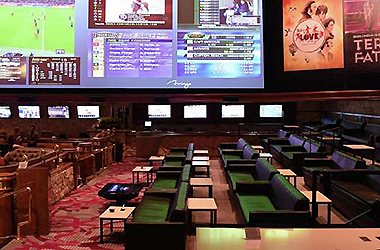 best sportsbook to watch football in vegas free picks and parlays mlb