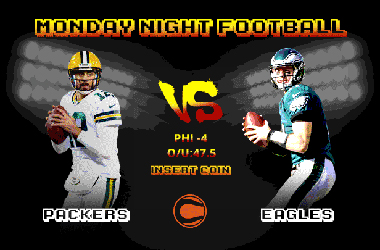 whos going to win monday night football nfl sports book