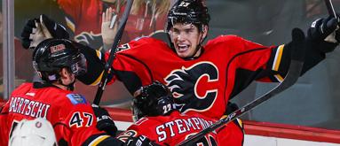 NHL betting: Top 3 hot teams to start the season