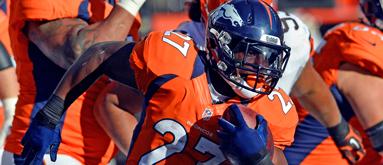 NFL Prop Shop: Divisional Round's best prop plays