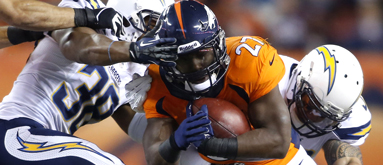 NFL mid-week line moves: AFC Divisional Round action report