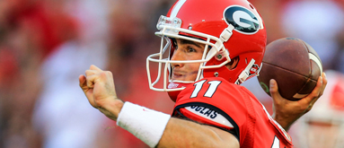 LSU at Georgia: What bettors need to know