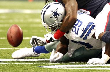 NFL's biggest betting mismatches: Week 6