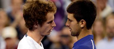 Wimbledon action report: Action split for men's final