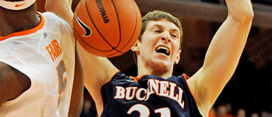 Four Cinderella teams that could bust your NCAA bracket